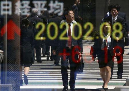 Bursa Asia Menguat Usai Upaya China Tenangkan Pasar dan Keputusan Fed – Investing.com