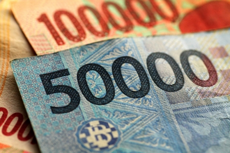 Pendapatan Melesat, Barito Pacific Cetak Laba $95,49 Juta di Semester I – Investing.com