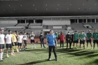 Jelang Piala Asia 2023 Gelar TC, Shin Tae-yong Panggil 36 Pemain Timnas