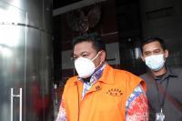 Eks Walkot Tanjungbalai Jadi Saksi Buat Azis Syamsuddin