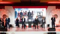 Kolaborasi Dengan Warner Bros Lotus Archi Luncurkan Koleksi Emas Justice League