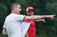 Liga 1 Indonesia Persija Keok, Pelatih Angelo Tuding Ini Ke Wasit